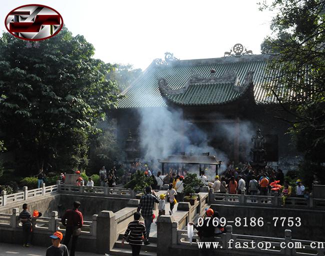 韶关丹霞山美景