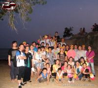 2011年拓朴厦门鼓浪屿旅游