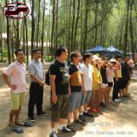 2013年拓朴公司深圳西涌旅游