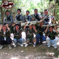 2010年拓朴公司深圳南澳旅游