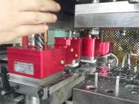广东案例:拓朴Fastop模内攻牙机在电子电器上应用