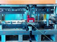 江苏案例:汽车配件厂家选用拓朴模内攻牙机提高生产效率
