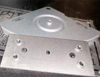 安徽案例:拓朴模内攻牙机在家用电器上的应用