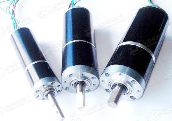 微型电机外壳-东莞拓朴