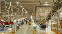德资企业:汽车发动机排气部件应用